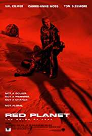 Red Planet (2000) (BRRip)