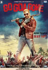 Go Goa Gone (2013) (DVD Rip)