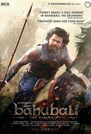 Baahubali The Beginning (2015) (BluRay)