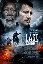 Last Knights (2015) (BluRay)