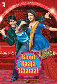 Band Baaja Baaraat (2010) (BRRip)