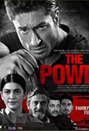The Power (2021) (WebRip) - New BollyWood Movies