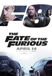 The Fate Of The Furious (2017) (BluRay)