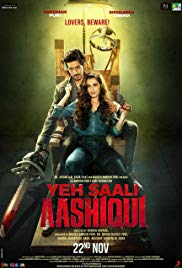 Yeh Saali Aashiqui (2019) (WEBRip) - New BollyWood Movies