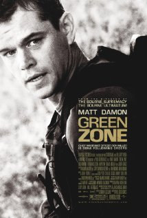 Green Zone (2011) (DVD)
