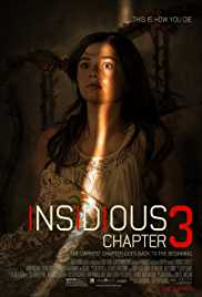 Insidious Chapter 3 (2015) Eng (BluRay)