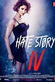 Hate Story 4 (2018) (DVD Rip)