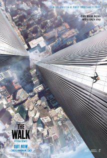 The Walk (2015) (BluRay)