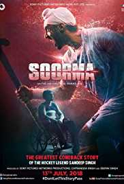 Soorma (2018) (WEB-HD Rip)