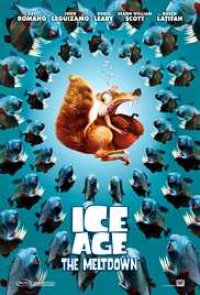 Ice Age - The Meltdown (2006) (BRRip)