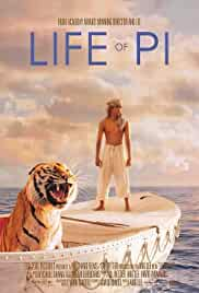 Life of Pi (2012) (BluRay)