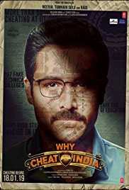 Why Cheat India (2019) (WEB-HD Rip)