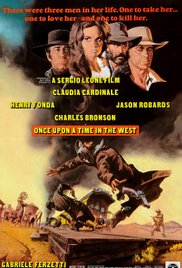Once Upon a Time in the West (1968) (BluRay) - Top Rated Movies