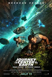 Journey to the Center of the Earth (2008) (DVD)