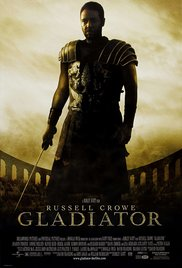 Gladiator (2000) (BluRay) - Top Rated Movies