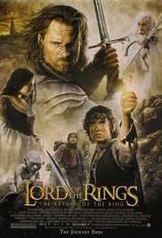 The Lord of the Rings - The Return of the King (2003) (BRRip)