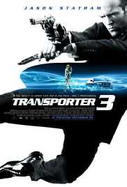 Transporter 3 (2008) (BluRay)