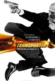 The Transporter (2002) (BRRip)