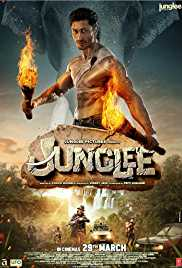 Junglee (2019) (WEB-HD Rip) - New BollyWood Movies