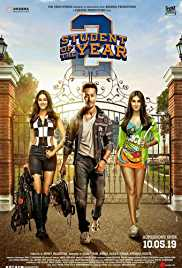 Student of the Year 2 (2019) (WEB-HD Rip)