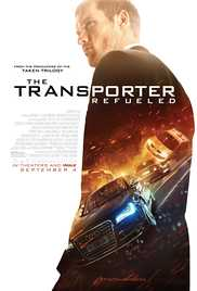 The Transporter Refueled (2015) (Bluray)