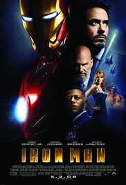 Iron Man (2008) (BRRip)