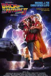 Back To The Future 2 (1989) (BluRay)
