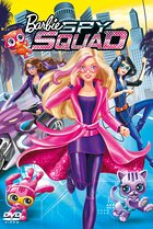 Barbie: Spy Squad (2016) (BR Rip) - Cartoon Dubbed Movies
