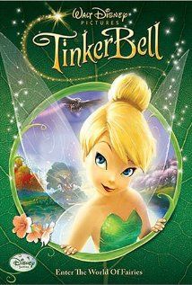 Tinker Bell 1 (2008) (Br Rip)