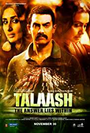 Talaash (2012) (BluRay)
