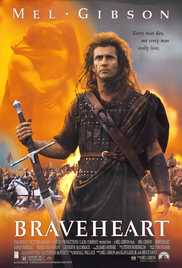 Braveheart (1995) (BluRay) - Top Rated Movies
