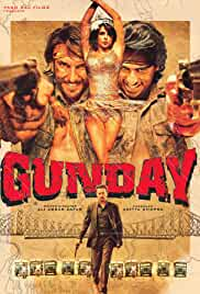 Gunday (2014) (BluRay)