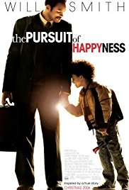 The Pursuit of Happyness (2006) (BluRay)