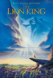 The Lion King (1994) (BRRip)
