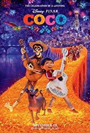 Coco (2017) (BluRay) - New Hollywood Dubbed Movies