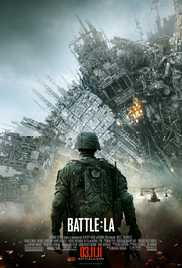 Battle Los Angeles (2011) (BluRay)