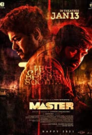 Vijay the Master (2021) (WebRip)