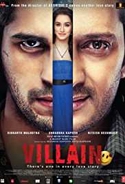 Ek Villain (2014) (BluRay)