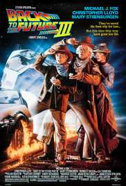 Back To The Future 3 (1990) (BluRay) - Back To The Future All Series