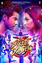 Street Dancer 3D (2020) (WebRip) - New BollyWood Movies