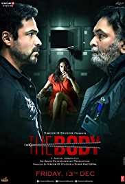 The Body (2019) (WEBRip) - New BollyWood Movies