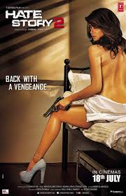 Hate Story 2 (2014) (DVD Rip) - New BollyWood Movies