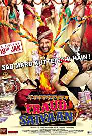 Fraud Saiyyan (2019) (WEB-HD Rip) - New BollyWood Movies