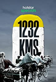 1232 KMS (2021) (WebRip) - New BollyWood Movies