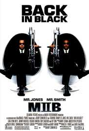 Men in Black 2 (2002) (BluRay)