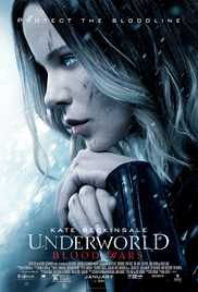 Underworld: Blood Wars (2016) (BluRay)