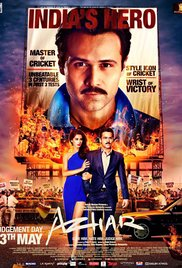 Azhar (2016) (DVDRip) - New BollyWood Movies