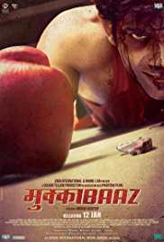 Mukkabaaz (2017) (DVD Rip) - New BollyWood Movies