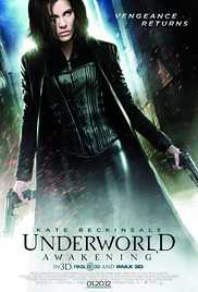 Underworld - Awakening (2012) (BRRip)