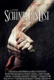 Schindler's List (1993) (Bluray)